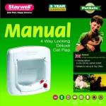 Staywel 300  Blanca de luxe 4 posiciones